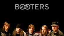 Pražská skupina BOOTERS natočila svůj první videoklip k romantické rockové baladě