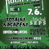 Rockfest v Roudnici nad Labem ukáže český punk i reggae!