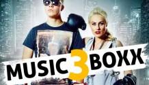 MUSIC BOXX: JUSTIN BIEBER, LINKIN PARK, PINK FLOYD, RFP