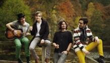 Kapela The Fellas propůjčila trochu slunce ze svých písní novému českému filmu Zejtra napořád!