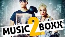 MUSIC BOXX: MAJK SPIRIT, 50 CENT, TŘI SESTRY, BLINK 182