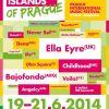 United Islands 2014 promění Prahu v jeden hudební ostrov, již za týden!