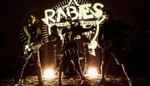 Rabies představili svůj debutový videoklip