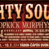 Uvidíme se na Mighty Sounds již tento víkend!
