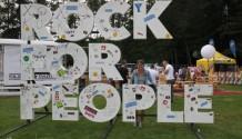 Rock for people – Kulatiny opět v Brodě