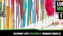 Excelent Jukebox: Do Prahy se přijede podívat skvělý GRAMATIK!
