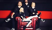 """""""Kdo nedorazí, bude nadosmrti litovat,"""" vzkazují Dirty Blondes a Queens of Everything před společnou tour!"""