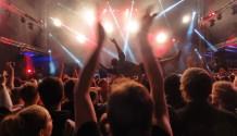 FOTOREPORT: ROCK FOR CHURCHIL 2014