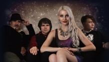 THE PROBE pokřtí v Rock Café své debut EP!