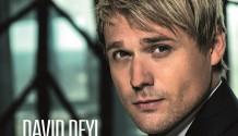 David Deyl 7. listopadu vydá nové album V ozvěnách!