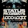 Status Praesents & Loco Loco – VIDEOKLIP ke společnému turné!