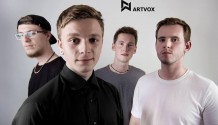 Predstavujeme vám kapelu ARTVOX a ich videoklip!