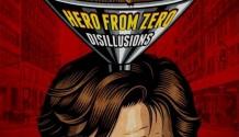 Pražští Hero From Zero přichází se svým debutovým EP Disillusions