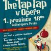 The Tap Tap v Opeře!