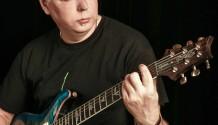Žižkov Blues 2014 Superguitar's 16.12. 2014: Luboš Andršt, Joe Karafiát, Underground Blues Session, Matěj Ptaszek a Oskar Petr!