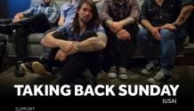 Prosincová událost rockové alternativy se blíží!