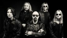 Legendy Judas Priest opäť v Čechách!