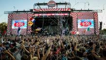 Festival Sziget zahajuje předprodej 8. listopadu!