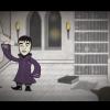 Totální nasazení nadělilo fanouškům na Vánoce pohádkový animovaný klip!