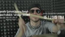 Jak zakotvil Jan Frohlich v instrumentálu Kennyho Rougha?