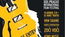 Febiofest Music Fest zdarma pro veřejnost a letos snovou koncepcí!