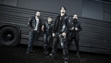 Česká premiéra kanadských Three Days Grace na Rock for People!