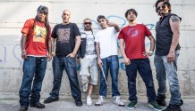 NA ROCK FOR CHURCHILL PŘIJEDOU ASIAN DUB FOUNDATION A BABYLON CIRCUS