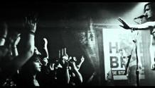 Rockeři Gate Crasher představují Gilotinou, poslední klip z desky Bitterfly!