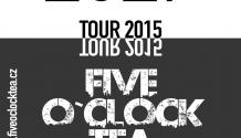 LOLA BĚŽÍ A FIVE O'CLOCK TEA: TURNÉ JE NA SPADNUTÍ