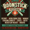 Blíží se první ročník Limen Boomstick Festivalu!
