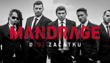 Divadelní šnůra Mandrage pokračuje