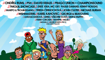 Nový multižánrový festival Play Fair míří do Hradce