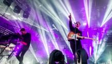 REPORTÁŽ: Britská kapela Alt-J oslovila 5000 posluchačů!