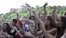 Hudební festival Hrady CZ startuje na Točníku své jedenácté letní turné!