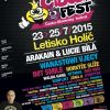 Cibula Fest 2015 vzdá hold filmovému Vinnetouovi!