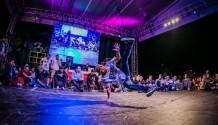 Hip Hop Kemp 2015 hostí tanečníky světového kalibru!
