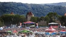 Festival Hrady CZ putuje tento pátek a sobotu na Veveří