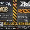 More Than Fest sa vracia – medzinárodný rockovo-metalový festival 2015