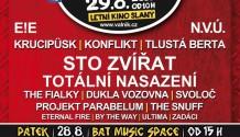 Slánský festival VALNÍK již pošestnácté!