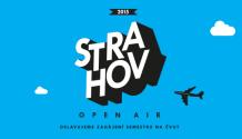 Strahov open air již ve středu!