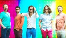 Festival Trnkobraní oznamuje kompletní line-up s kapelami Kryštof, Chinaski nebo Škwor a dalšími interprety