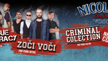 Prague Conspiracy: Nicolaus vodka tour!