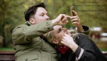 Support Lesbiens na novém klipu spolupracovali s Ivou Pazderkovou