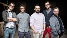 Kapela LIWID s novým albem STROMY na HitHit!