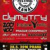 Slušnej kanál Open Air Festival přímo v centru Prahy!