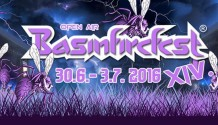 Spálené Poříčí zapálí Basinfirefest 2016