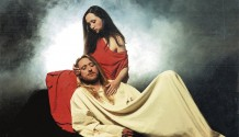 Benátská! oživí legendární Jesus Christ Superstar s Danem Bártou a Kamilem Střihavkou!
