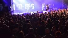 Lákadlem festivalu Natruc nebyly jen kapely