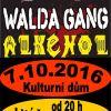 Walda Gang se vrátil na podia!