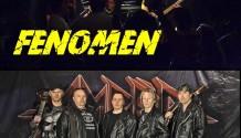 Víkend plný metalu a rocku v Berouně